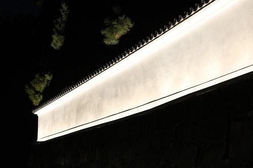 LED照明レンズの製作